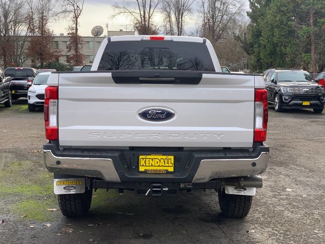 2019 F-350 Crew Cab 4x4, Pickup #F36928 - photo 7