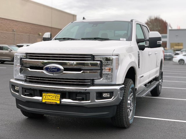 2019 F-350 Crew Cab 4x4, Pickup #F36929 - photo 3