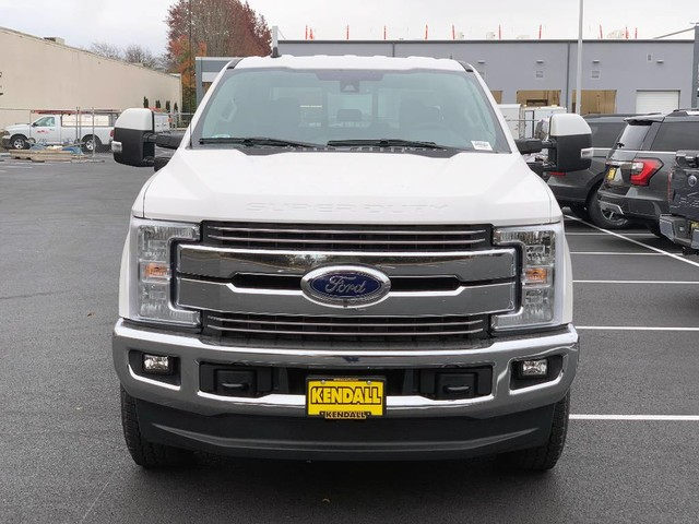 2019 F-350 Crew Cab 4x4, Pickup #F36929 - photo 4