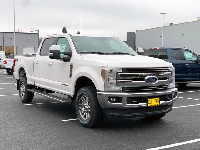 2019 F-350 Crew Cab 4x4, Pickup #F36929 - photo 5