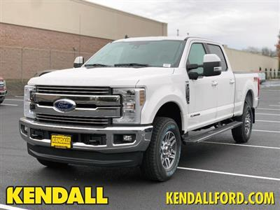 2019 F-350 Crew Cab 4x4, Pickup #F36929 - photo 1