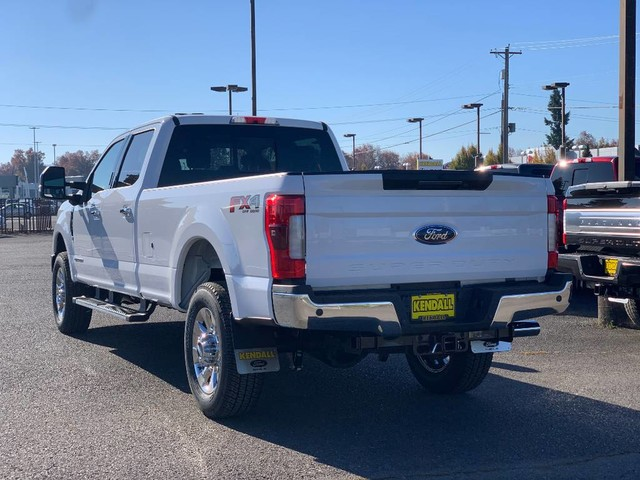 2019 F-350 Crew Cab 4x4, Pickup #F36930 - photo 1