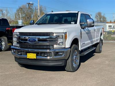2019 F-350 Crew Cab 4x4, Pickup #F36930 - photo 3
