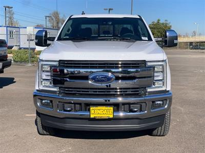 2019 F-350 Crew Cab 4x4, Pickup #F36930 - photo 4