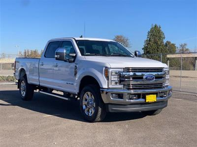 2019 F-350 Crew Cab 4x4, Pickup #F36930 - photo 5