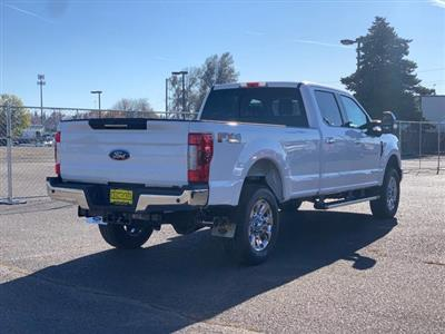 2019 F-350 Crew Cab 4x4, Pickup #F36930 - photo 6
