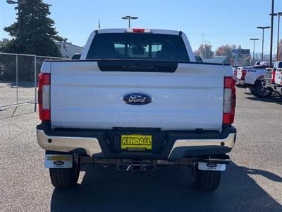 2019 F-350 Crew Cab 4x4, Pickup #F36930 - photo 8