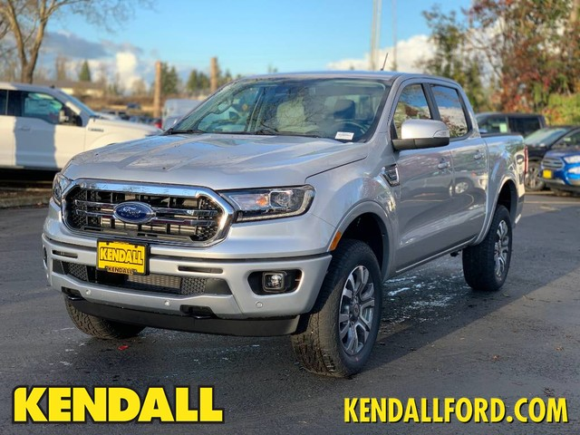 2019 Ranger SuperCrew Cab 4x4, Pickup #F36941 - photo 1
