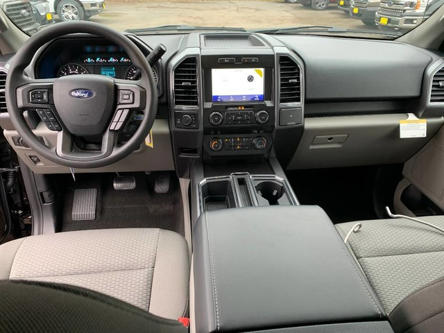 2020 F-150 SuperCrew Cab 4x4, Pickup #F36948 - photo 14