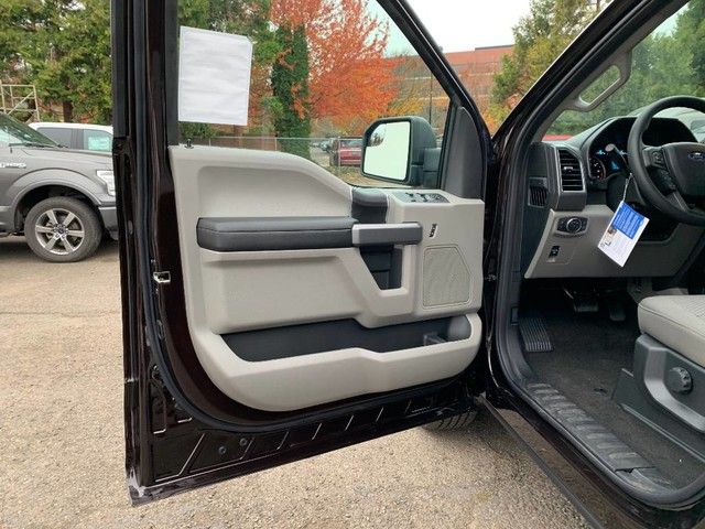 2020 F-150 SuperCrew Cab 4x4, Pickup #F36948 - photo 16