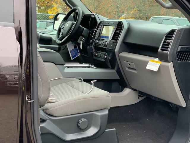 2020 F-150 SuperCrew Cab 4x4, Pickup #F36948 - photo 21