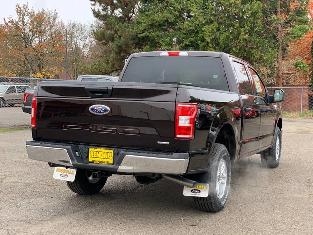 2020 F-150 SuperCrew Cab 4x4, Pickup #F36948 - photo 7