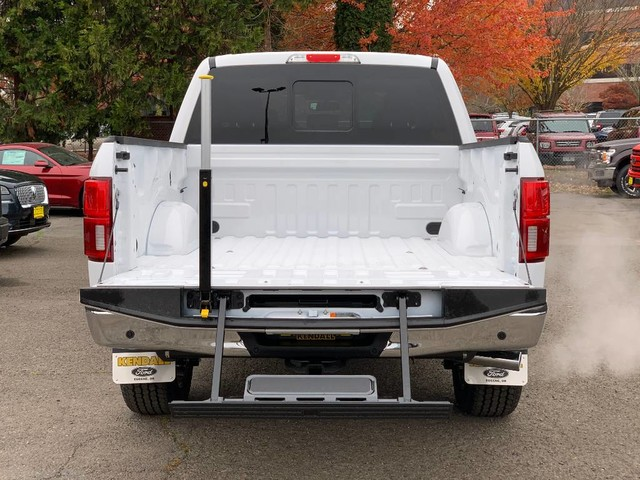 2020 F-150 SuperCrew Cab 4x4, Pickup #F36949 - photo 23