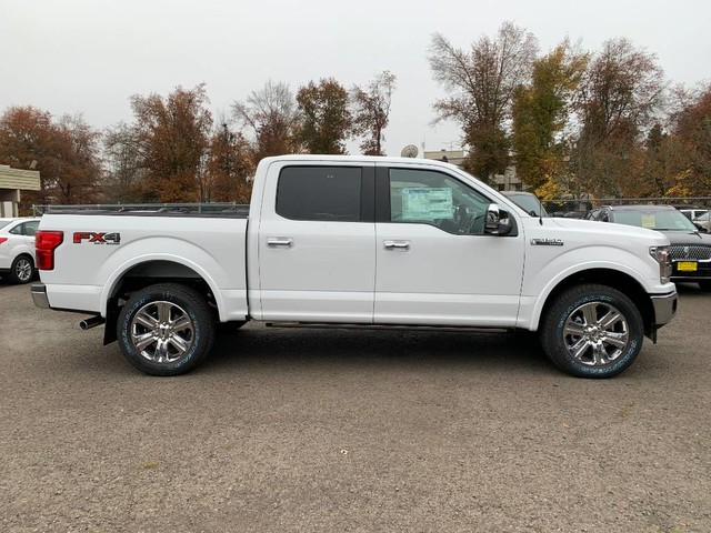 2020 F-150 SuperCrew Cab 4x4, Pickup #F36949 - photo 6
