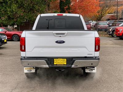 2020 F-150 SuperCrew Cab 4x4, Pickup #F36949 - photo 8