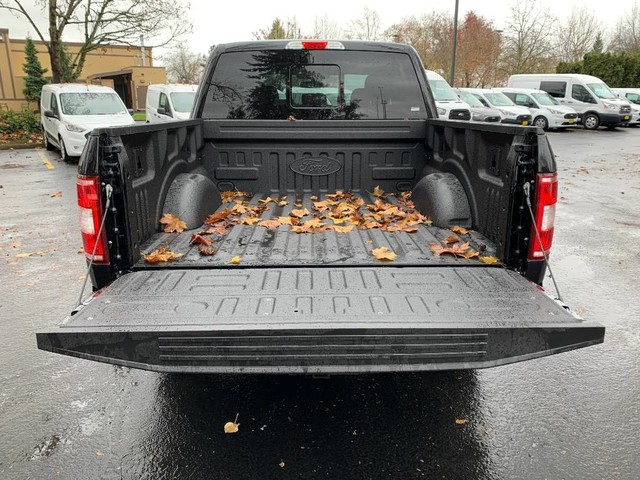 2020 F-150 SuperCrew Cab 4x4, Pickup #F36950 - photo 20