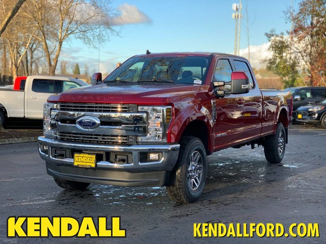2019 F-350 Crew Cab 4x4, Pickup #F36958 - photo 1