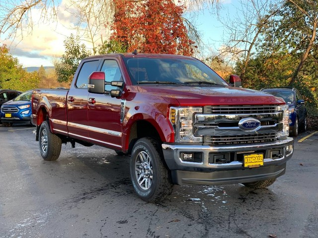 2019 F-350 Crew Cab 4x4, Pickup #F36958 - photo 4