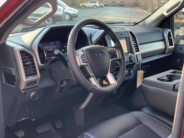 2019 F-350 Crew Cab 4x4, Pickup #F36958 - photo 8