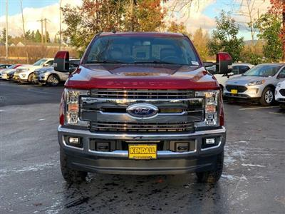 2019 F-350 Crew Cab 4x4, Pickup #F36958 - photo 3