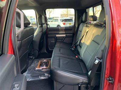 2019 F-350 Crew Cab 4x4, Pickup #F36958 - photo 18
