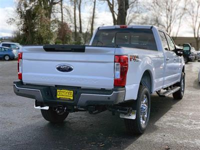 2019 F-350 Crew Cab 4x4, Pickup #F36968 - photo 6