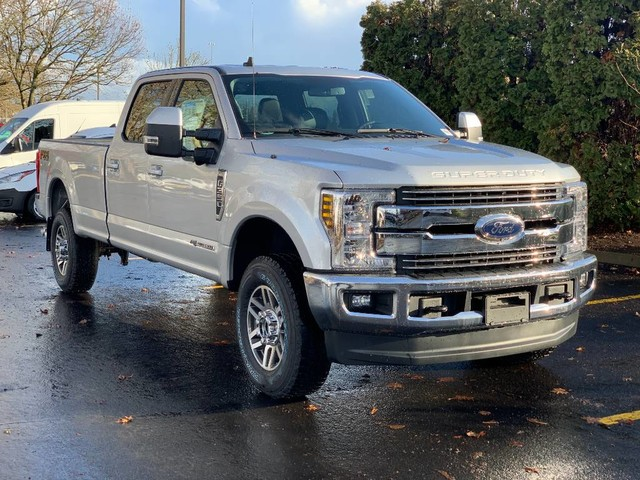 2019 F-350 Crew Cab 4x4, Pickup #F36973 - photo 4