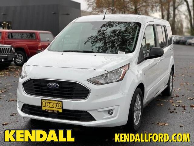 2020 Ford Transit Connect FWD, Passenger Wagon #F36976 - photo 1