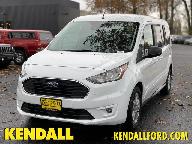 2020 Ford Transit Connect, Passenger Wagon #F36976 - photo 24
