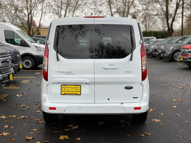 2020 Ford Transit Connect, Passenger Wagon #F36976 - photo 6
