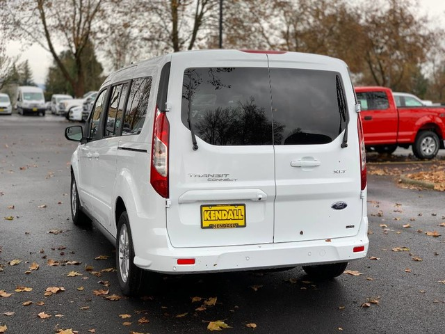 2020 Transit Connect, Passenger Wagon #F36976 - photo 1