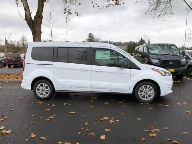 2020 Ford Transit Connect FWD, Passenger Wagon #F36976 - photo 10