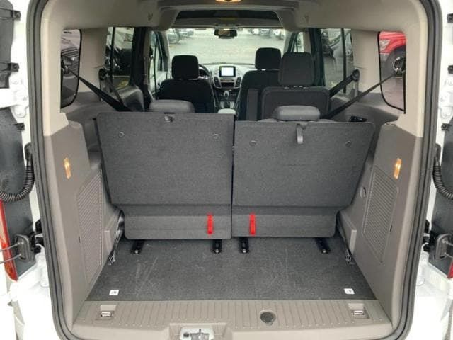 2020 Ford Transit Connect FWD, Passenger Wagon #F36976 - photo 16