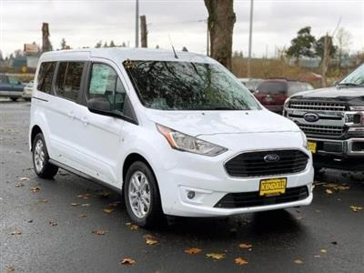 2020 Ford Transit Connect FWD, Passenger Wagon #F36976 - photo 3