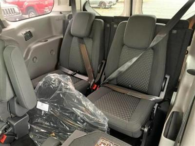 2020 Ford Transit Connect FWD, Passenger Wagon #F36976 - photo 9