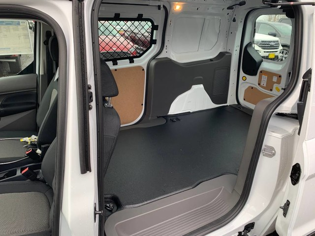 2020 Transit Connect, Empty Cargo Van #F36977 - photo 18