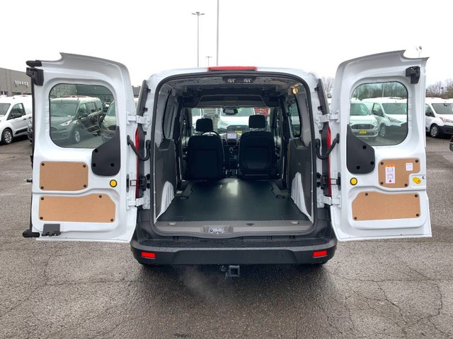 2020 Transit Connect, Empty Cargo Van #F36977 - photo 2