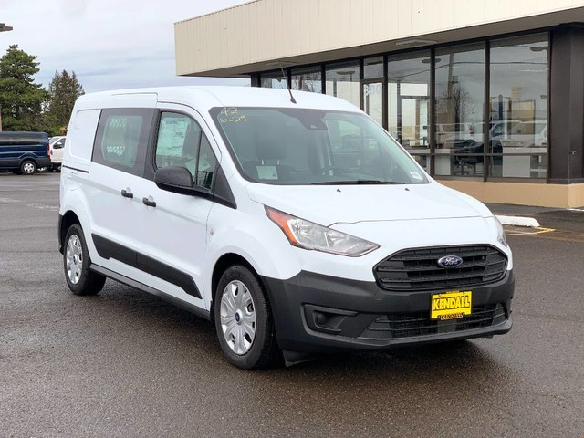 2020 Transit Connect, Empty Cargo Van #F36977 - photo 4