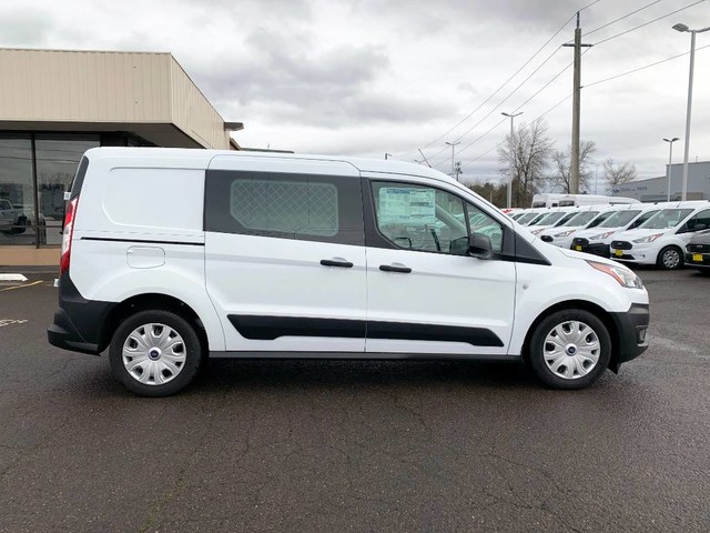 2020 Transit Connect, Empty Cargo Van #F36977 - photo 5