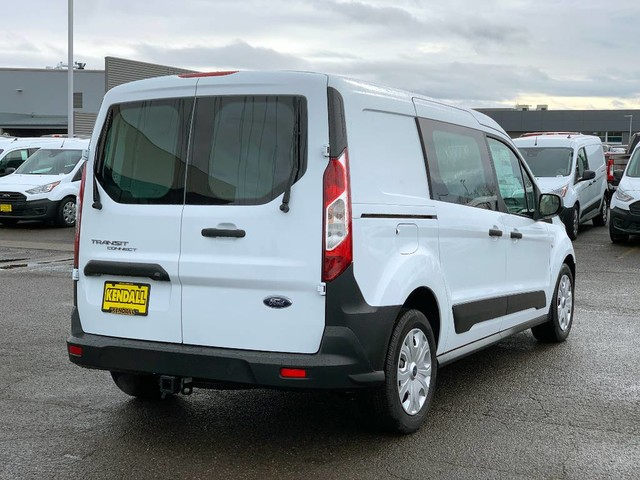 2020 Transit Connect, Empty Cargo Van #F36977 - photo 6