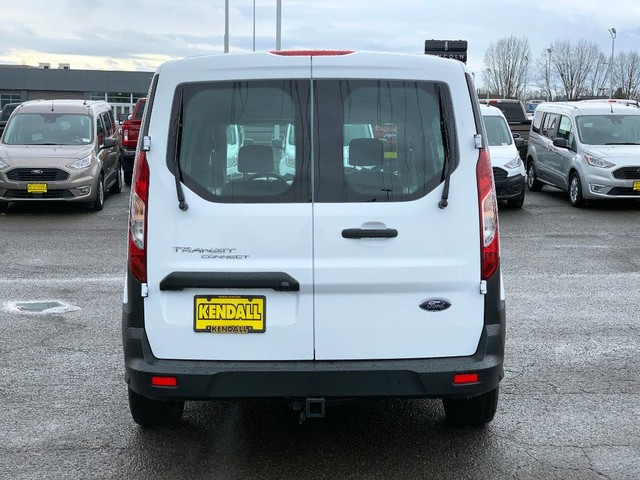 2020 Transit Connect, Empty Cargo Van #F36977 - photo 7