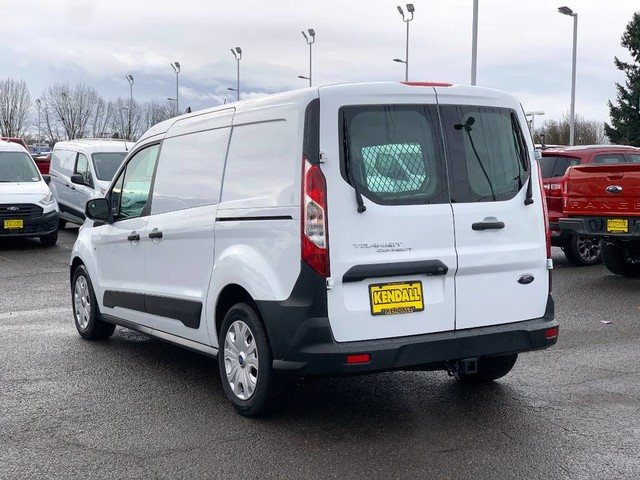 2020 Transit Connect, Empty Cargo Van #F36977 - photo 8