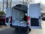 2020 Transit 250 Med Roof RWD, Empty Cargo Van #F36979 - photo 2