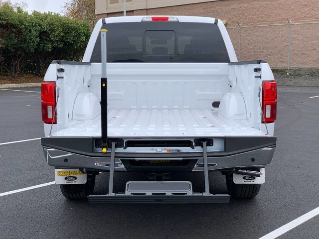 2020 F-150 SuperCrew Cab 4x4, Pickup #F36990 - photo 25