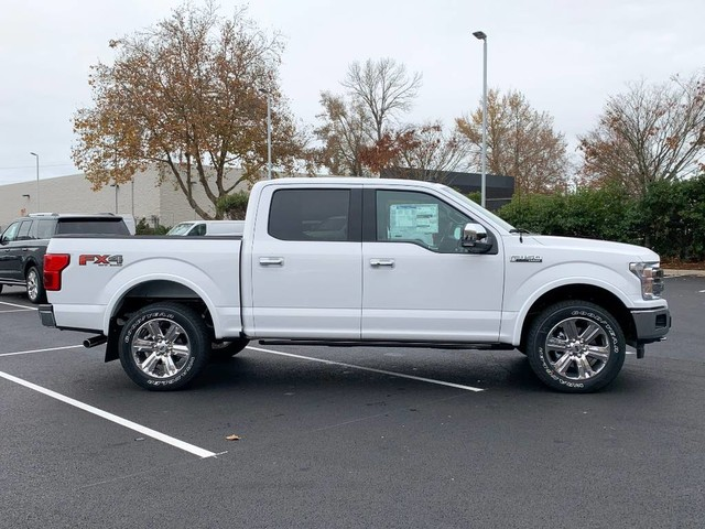 2020 F-150 SuperCrew Cab 4x4, Pickup #F36990 - photo 6