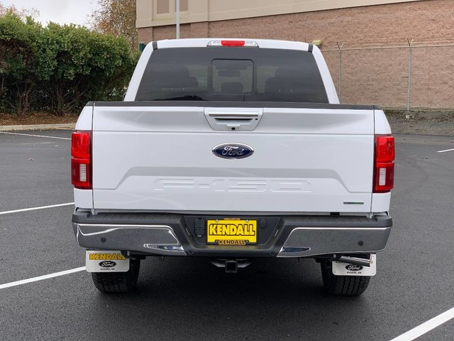 2020 F-150 SuperCrew Cab 4x4, Pickup #F36990 - photo 8