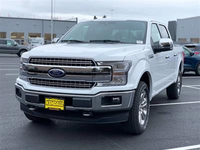 2020 F-150 SuperCrew Cab 4x4, Pickup #F36990 - photo 3