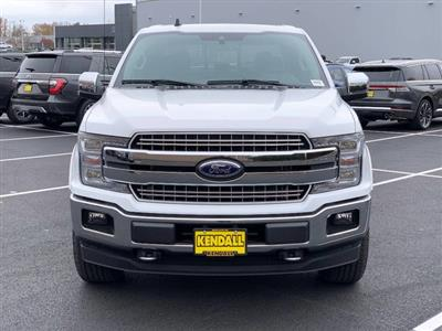 2020 F-150 SuperCrew Cab 4x4, Pickup #F36990 - photo 4