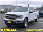 2020 F-150 SuperCrew Cab 4x4, Pickup #F36990 - photo 1