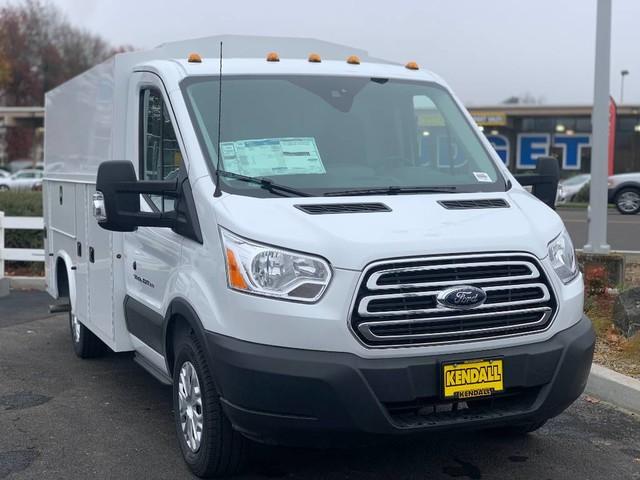 2019 Transit 350 4x2,  Service Utility Van #F37029 - photo 5